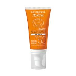AVENE 雅漾全效極護低敏防曬乳(無香)SPF50+  50ML