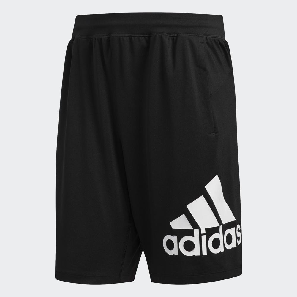 adidas 運動短褲 男 DU1592