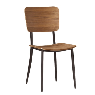 MUNA 瑪瑞餐椅(板)(1入) 42X52X84cm