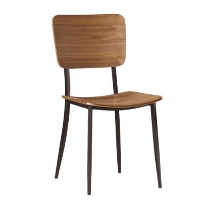 MUNA 瑪瑞餐椅(板)(4入) 42X52X84cm