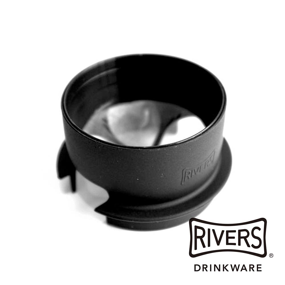 日本Rivers 隨行金屬咖啡濾杯