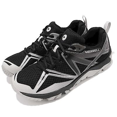 Merrell 戶外鞋 MQM Edge GTX 男鞋