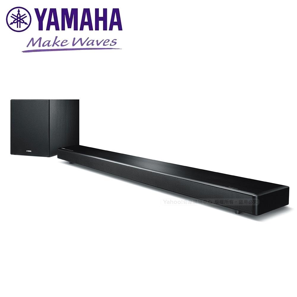 山葉 YAMAHA YSP-2700 SoundBar 家庭劇院無線聲霸
