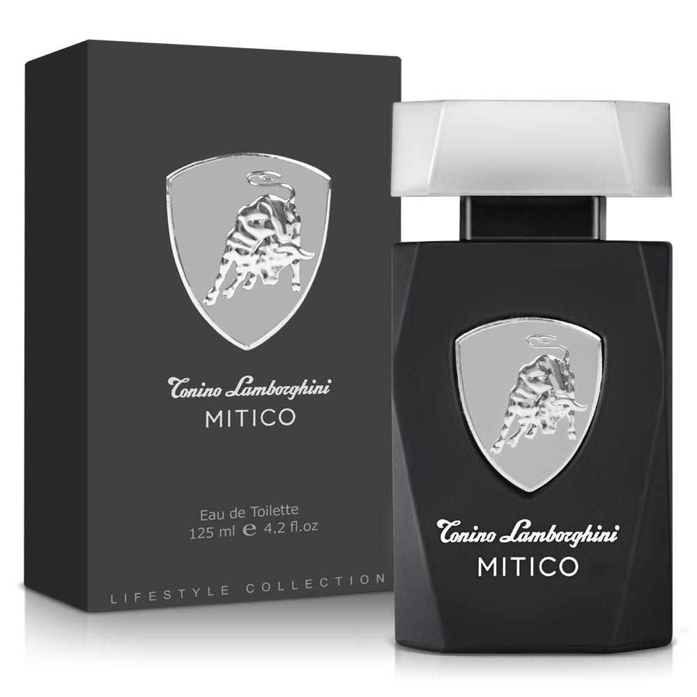Lamborghini藍寶堅尼 神話能量男性淡香水125ml