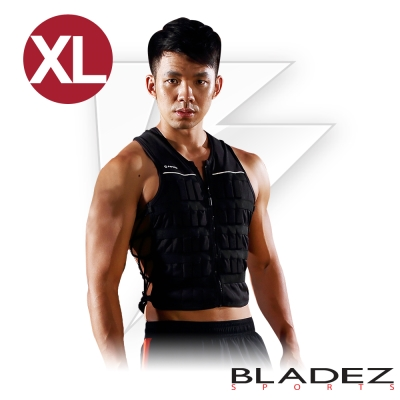 【BLADEZ】HIVE-HC1蜂巢式加重背心(組)-XL