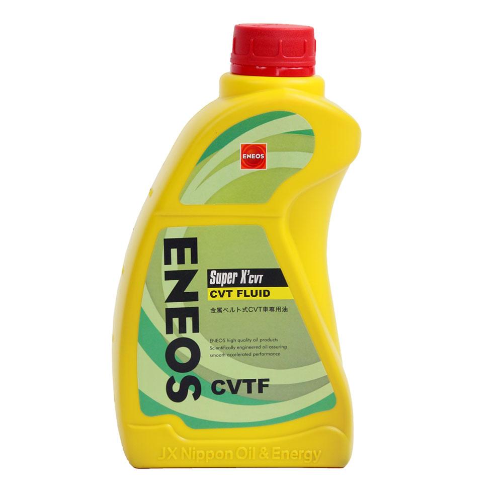 日本ENEOS CVTF SuperX 無段變速箱油 (4入)