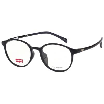 Levi s 光學眼鏡 (黑色)LV7004F