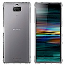 Metal-Slim Sony Xperia 10 Plus 強化防摔抗震空壓手機殼