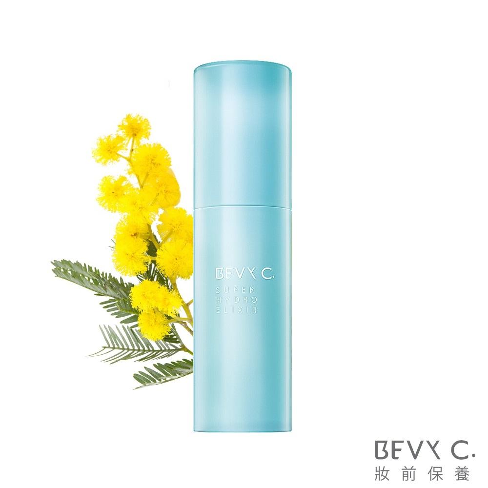 BEVY C. 水潤肌保濕精華 30mL(澎澎精華)