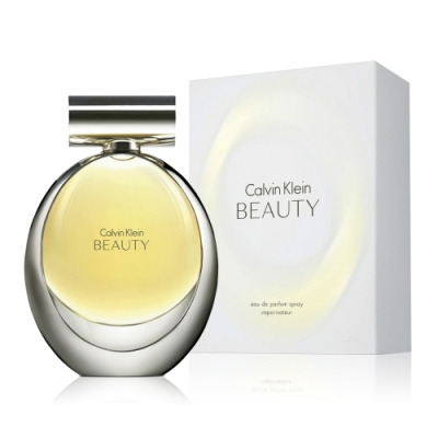 Calvin Klein CK BEAUTY 雅緻女性淡香精100ml
