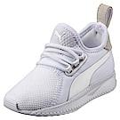 PUMA-TSUGI Apex AC孩童鞋-黑色白色