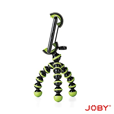 JOBY 迷你金剛爪 JB57 綠色 (台閔公司貨)