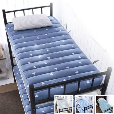 日創優品 加厚透氣軟床墊/日式床墊-單人 防疫好眠