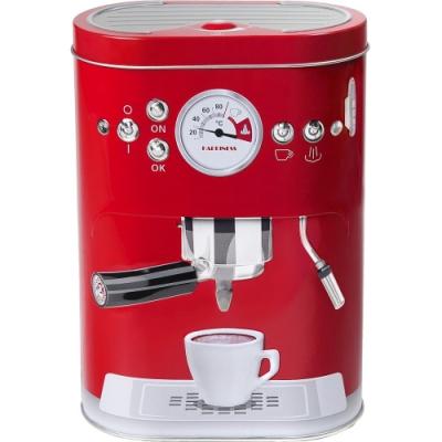 《IBILI》咖啡機造型收納罐(18.8cm)