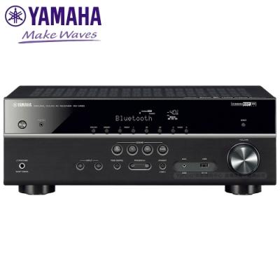 山葉 YAMAHA RX-V485 5.1聲道AV環繞擴大機