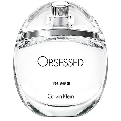 Calvin Klein Obsessed 迷上了!女性淡香精 100ml