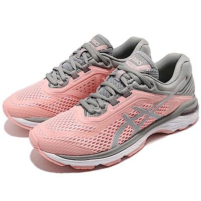 Asics 慢跑鞋 GT-2000 6 運動 女鞋