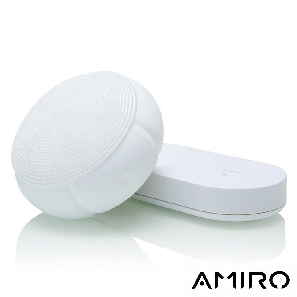 AMIRO 棉感淨膚潔面儀 - 棉花白
