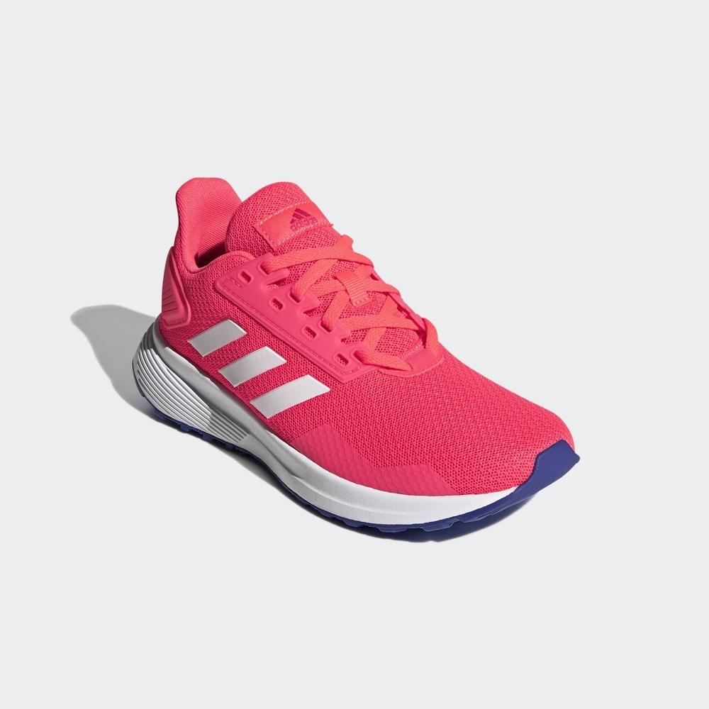 adidas DURAMO 9 經典鞋 男童/女童 FV8823