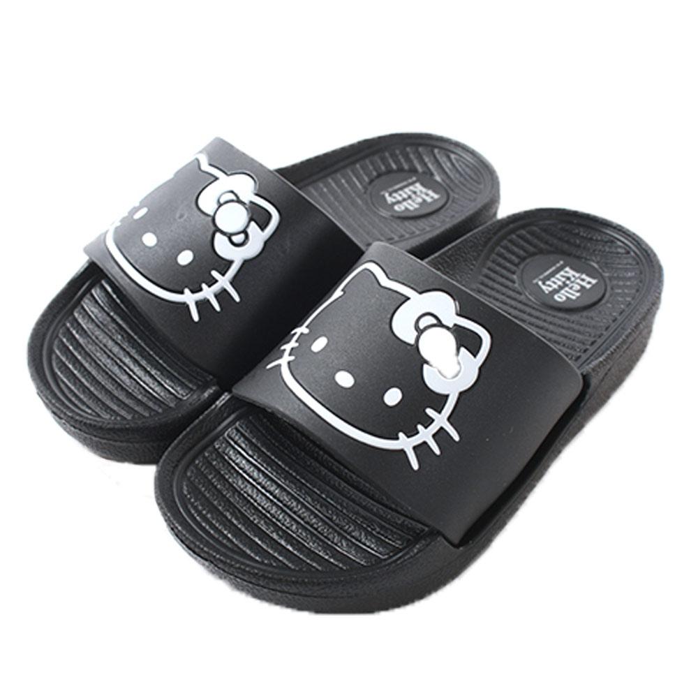 Hello kitty美型休閒拖鞋 sk0612 魔法Baby