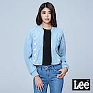 Lee 綁帶牛仔外套/BO