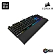【CORSAIR海盜船】K60 RGB PRO SE 機械式電競鍵盤-VIOLA軸/英文 product thumbnail 1