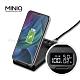 MINIQ 12000動態數字 無線充電 立架折合行動電源 支援QC3.0/PD雙向快充 product thumbnail 1