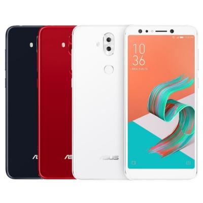 【拆封新品】ASUS ZenFone 5Q ZC600KL (4G/64G) 6吋智慧手機