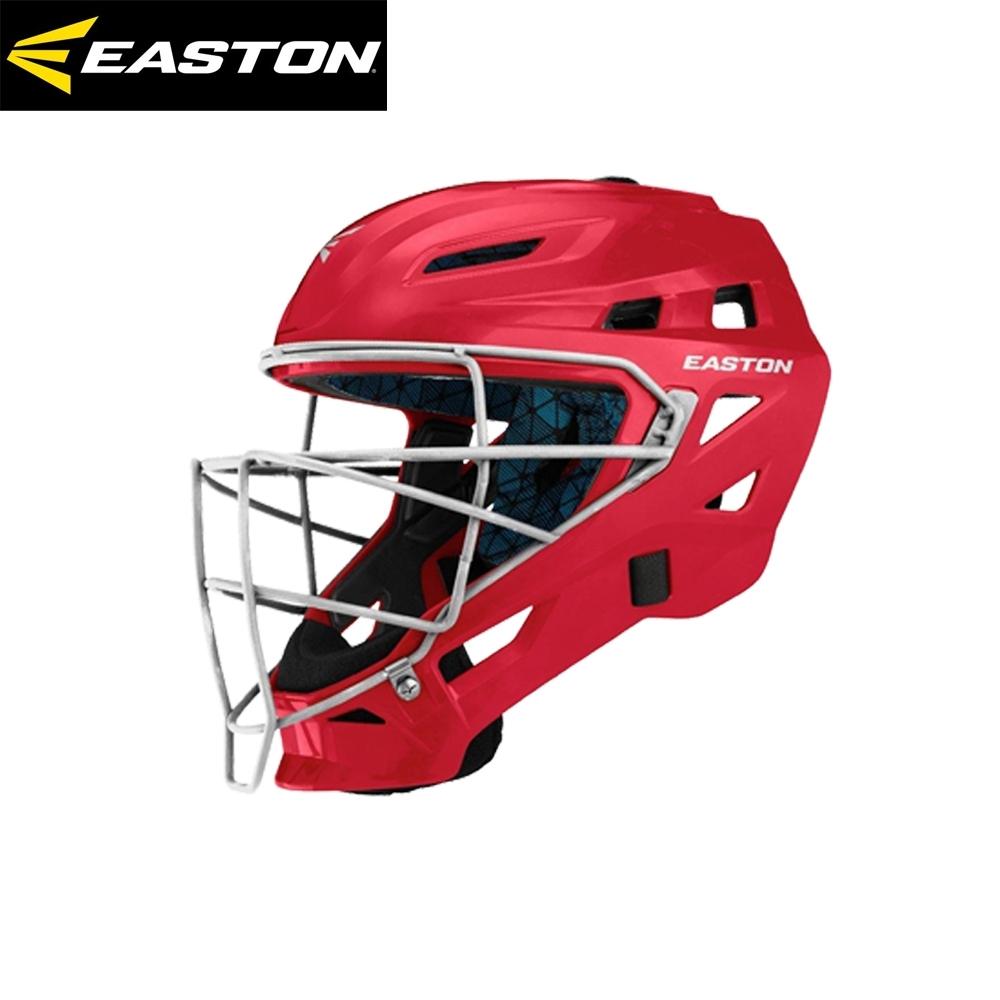 EASTON 進口兒童捕手頭盔 紅 A165-361
