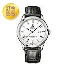 [限訂金膨脹購買]ERNEST BOREL瑞士依波路錶GS8680T6-48551BK/42mm
