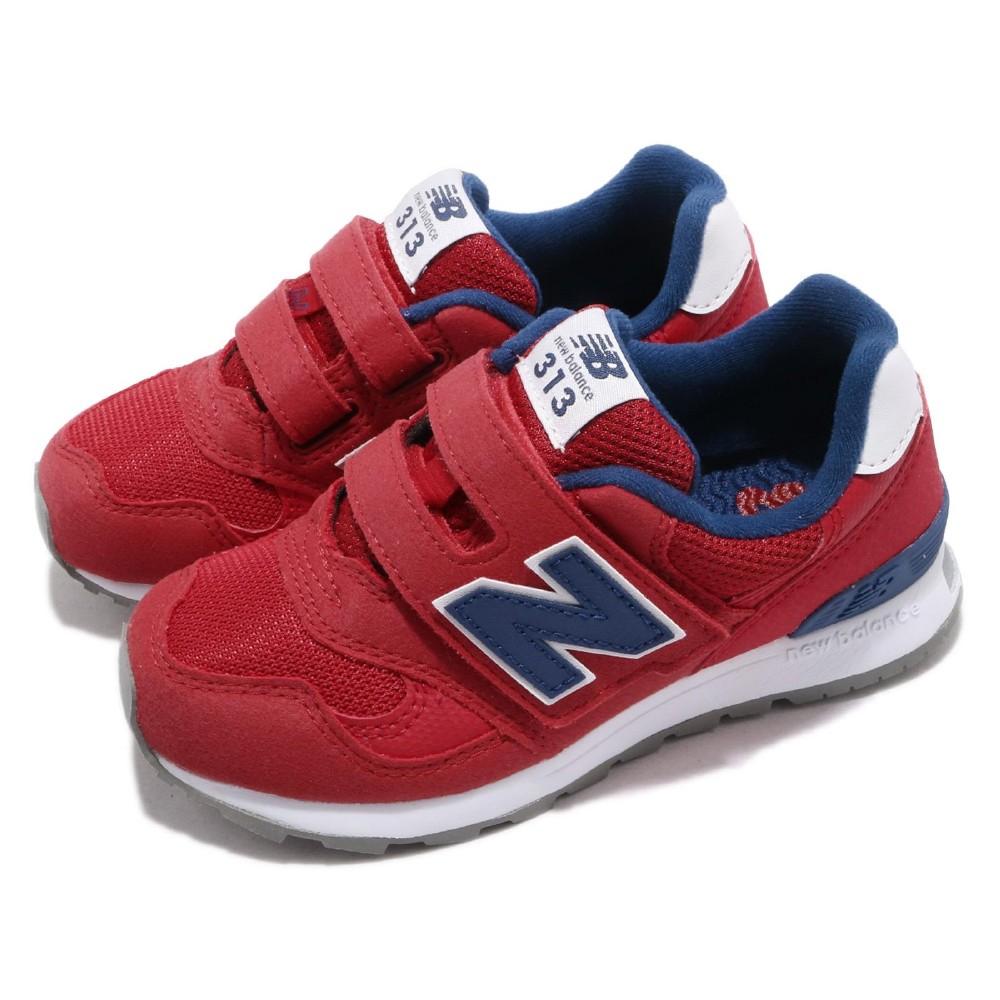 New Balance K313RBPW 寬楦 童鞋
