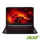 (升級16G,雙碟)Acer AN515-55-521N 15吋電競筆電(i5-10300H/GTX1650Ti/8G+8G/256G SSD+1TB HDD/Nitro 5/黑/特仕版) product thumbnail 1