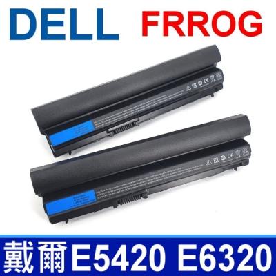 DELL FRROG 高品質 9芯 電池 FRR0G FHHVX FN3PT UJ499 CWTM0 DELL Latitude E6420 E6520 E6330 E6430 E6430S 系列
