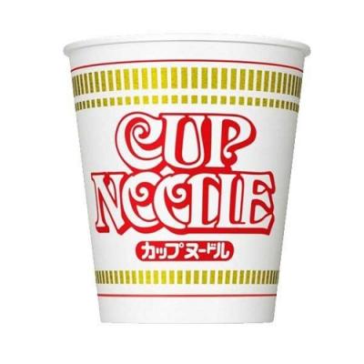 日清 醬油杯麵(78g)