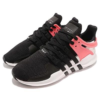 adidas 休閒鞋 EQT SUPPORT 襪套 男鞋