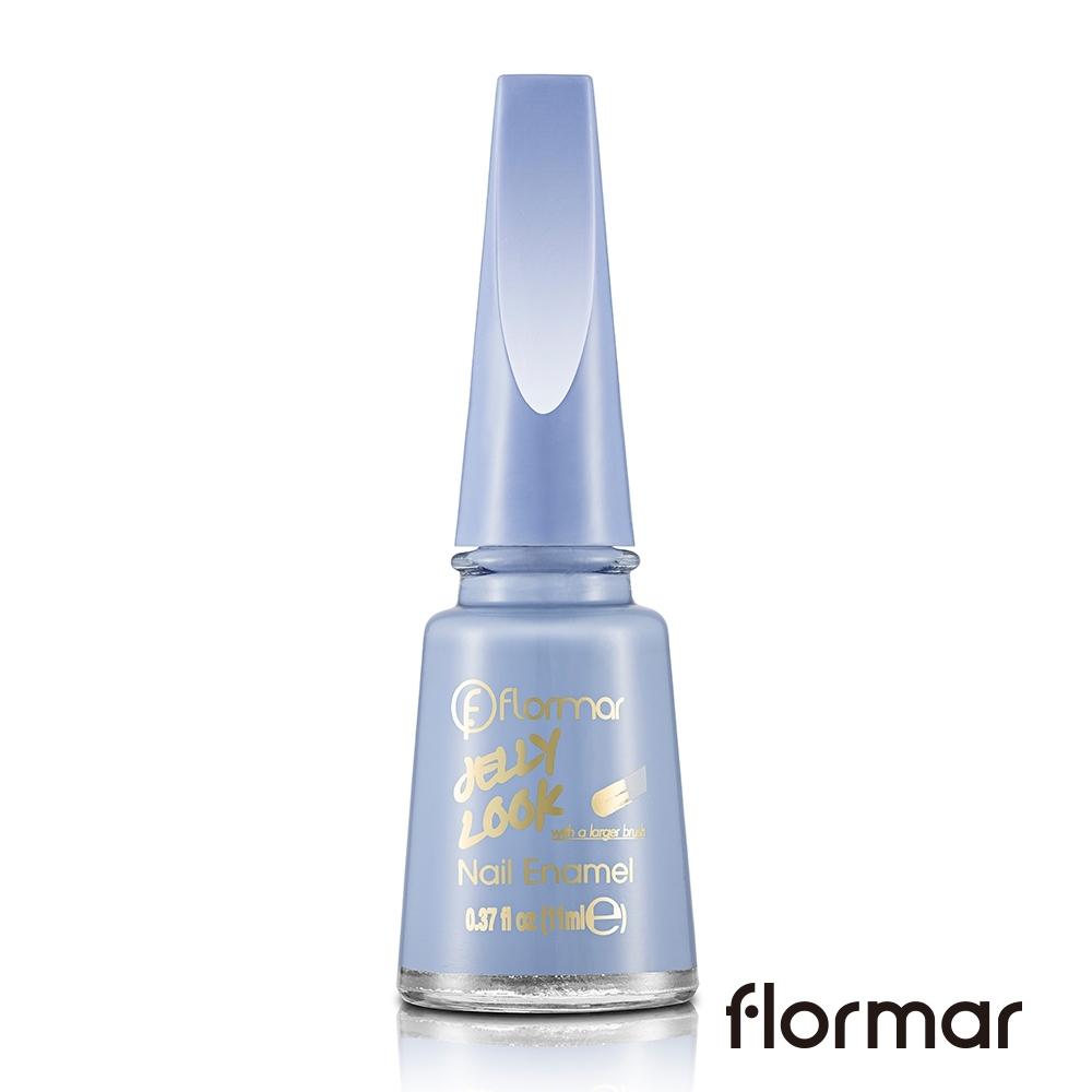 法國 Flormar-JELLY LOOK指甲油#JL35男朋友