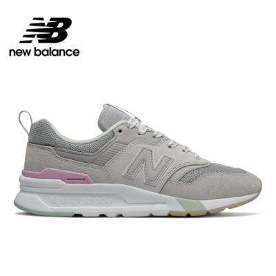 New Balance 復古鞋_女_灰色_CW997HKB-B