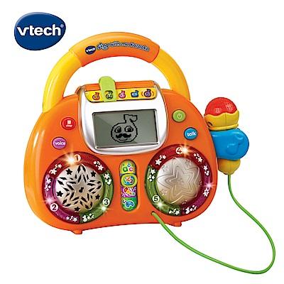 【Vtech】歡唱卡拉OK