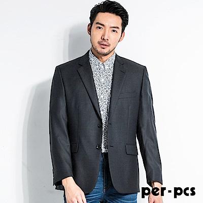 per-pcs 雅緻風尚修身西裝外套(714315)
