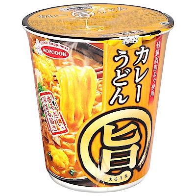 Acecook 旨味杯麵-咖哩烏龍麵(65g)