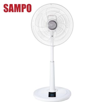 SAMPO聲寶 14吋 7段速微電腦遙控DC直流電風扇 SK-FH14DR