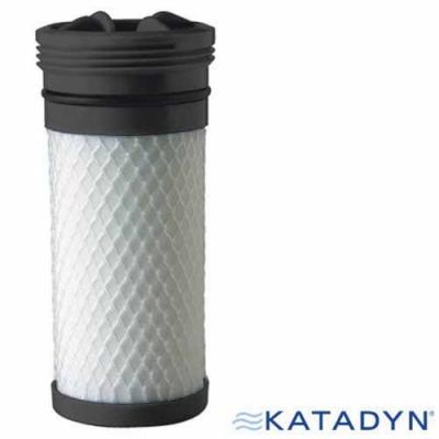 瑞士 KATADYN HIKER PRO 輕量個人隨身濾水器專用濾心