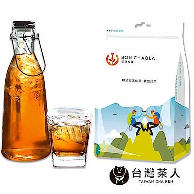 台灣茶人 辦公室正能量-靠譜紅茶(25入/袋)