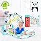 Playful Toys 頑玩具 腳踢鋼琴健身架(多功能踢踢琴) product thumbnail 1