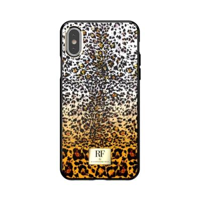 RF by Richmond&Finch 瑞典手機殼 狂野獵豹 (iPhone Xs Max 6.5吋)