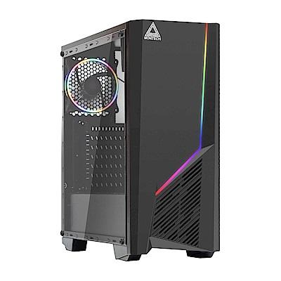 技嘉B450平台[地龍刺客]R5六核GTX1650-4G獨顯電玩機