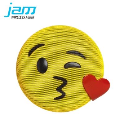 Jam Jamoji 無線藍牙喇叭-KISS