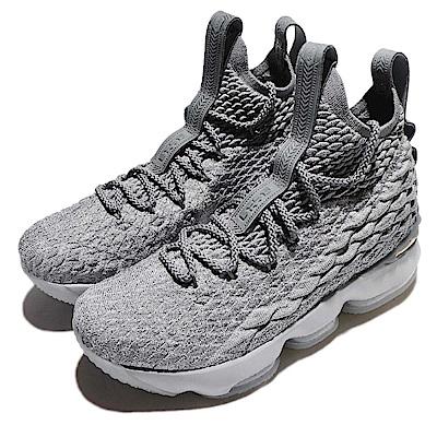 Nike 籃球鞋 LEBRON XV 運動 女鞋