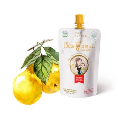 韓味不二 韓國直送水梨汁-禮山直送(100ml)