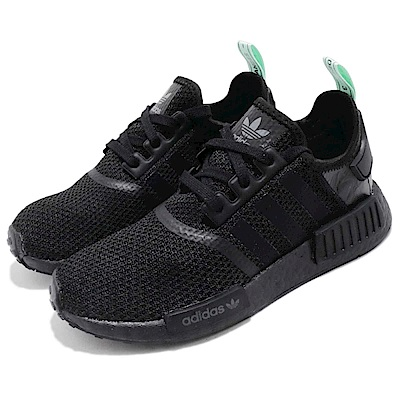 adidas休閒鞋NMD R1 W襪套運動女鞋
